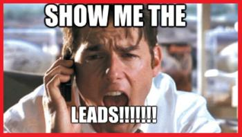 Show me the Leads!