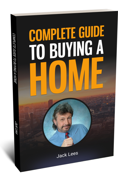 COMPLETE GUIDE TO BUYING A HOME