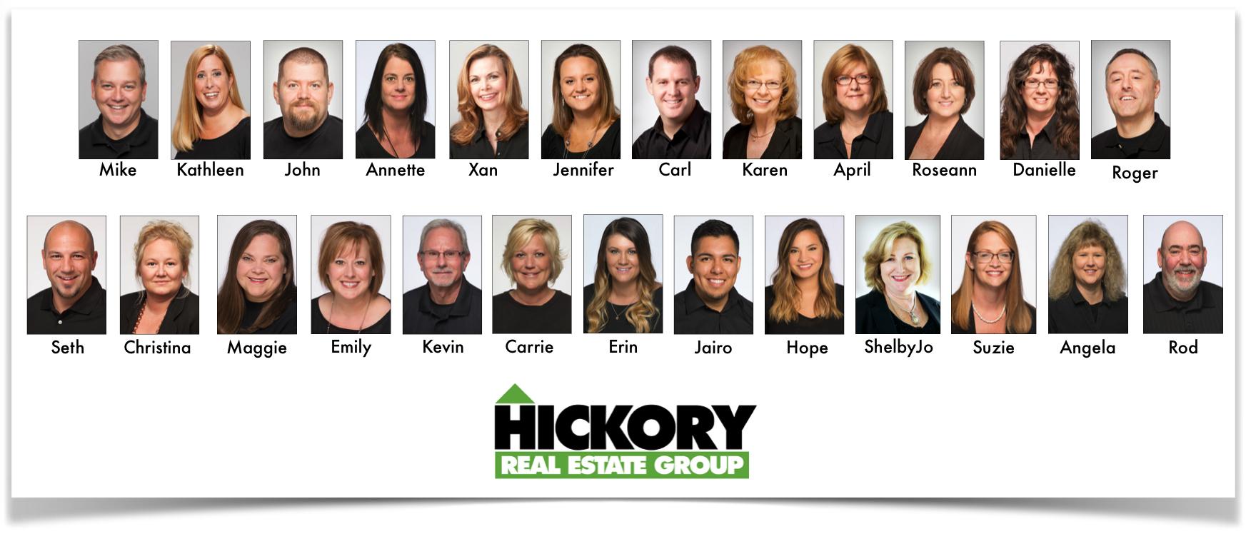 Hickory NC REALTORS