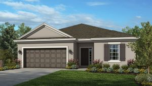New construction Houses in Orlando Taylor Morrison