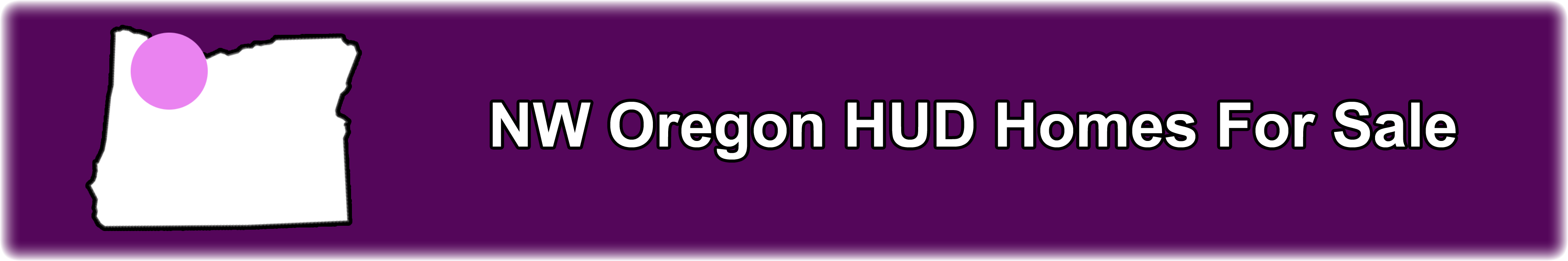 Oregon HUD Homes For Sale