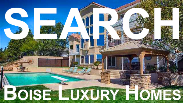 Boise Luxury Home Search