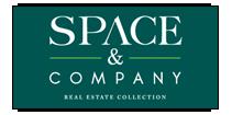 SPACE & COMPANY Logo
