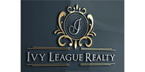 Ivy League Realty  Logo