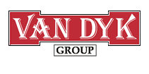 Van Dyk Group Logo
