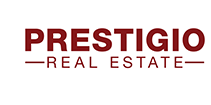 PRESTIGIO REAL ESTATE Logo
