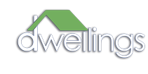 Dwellings Realty Group Logo
