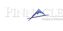 Pinnacle Realty Advisors Logo