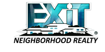 Exit Neighborhood Realty Logo