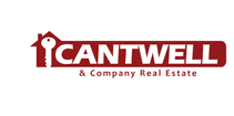 Cantwell & Co. Real Estate Logo