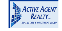 Active Agent Realty, LLC Logo