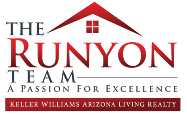 The Runyon Team Logo