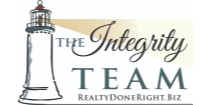 The Integrity Team Keller Williams Logo