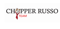 Chopper Russo Team Logo