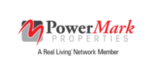 PowerMark Properties Logo