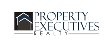 Property Executives Realty Logo