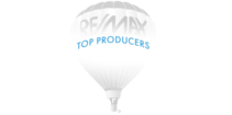 RE/MAX TOP PRODUCERS Logo