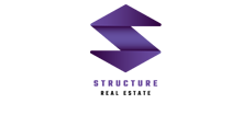 Structure Real Estate Logo