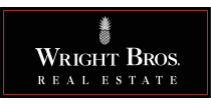 Wright Bros. Real Estate Logo