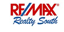 RE/MAX Realty South Logo