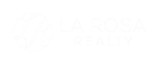 La Rosa Realty, Celebration Logo