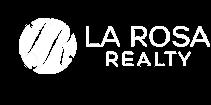 La Rosa Realty, Florida Logo