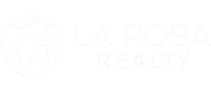 La Rosa Realty, Clermont Logo