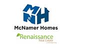 McNamer Homes Logo