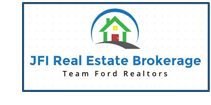 Team Ford Realtors Logo