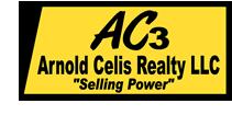 Arnold Celis Realty, LLC Logo