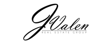 J Valen Team Powered by Movoto Real Estate Logo