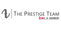 The Prestige Team - Keller Williams Realty Logo