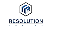 Resolution Realty Logo