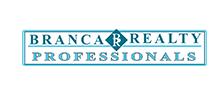 Branca Realty Professionals Logo