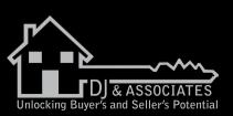 DJ & Associates - Samson Properties Logo