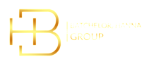 The Batchelor/Hanna Group at RealtyONE Group Logo