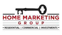 Holli McCray Home Marketing Group Logo