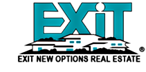 EXIT New Options Real Estate Logo