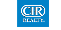 CIR REALTY - Calgary Logo