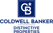 Coldwell Banker Distinctive Properties - The Steamboat Luxury Team Logo