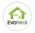EvoReal Spokane's Real Estate Experts Logo