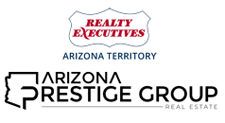 The Arizona Prestige Group  Logo