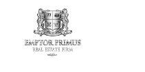 Emptor Primus Real Estate Firm Logo