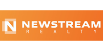 Newstream Realty Logo