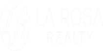 La Rosa Realty,  California Logo