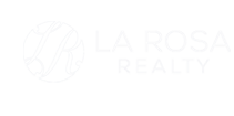 La Rosa Realty, Premier Logo