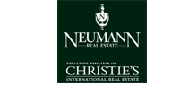 Neumann Real Estate Logo