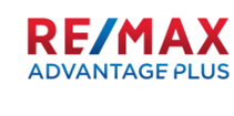 RE/MAX Advantage Plus - Blaine Logo