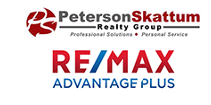Peterson Skattum Realty Group Logo