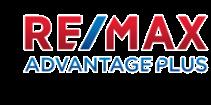 RE/MAX Advantage Plus- Northfield Logo